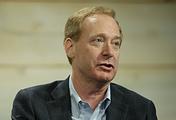 Президент корпорации Microsoft  Брэд Смит