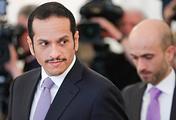 Министр иностранных дел Катара Мухаммед бен Абдель Рахман Аль Тани