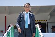 Советник премьер-министра Японии Эйити Хасэгава