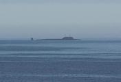 """Атомная подводная лодка Северного флота """"Северодвинск"""""""