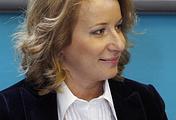 Пресс-секретарь председателя правительства Дмитрия Медведева, замглавы аппарата правительства Наталья Тимакова