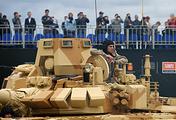 На 10-й международной выставке вооружений Russia Arms Expo – 2015 в Нижнем Тагиле