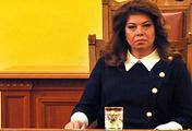 Вице-президент Болгарии Илияна Йотова