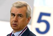 Первый зампред комитета Госдумы по госстроительству и законодательству Вячеслав Лысаков