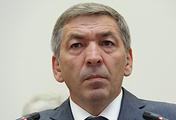 Врио председателя правительства Дагестана Абдусамад Гамидов