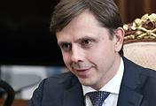Врио губернатора Орловской области Андрей Клычков