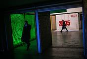 """Баркемп """"Национальная технологическая революция 20.35"""" в Санкт-Петербурге"""