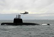 Подводная лодка San Juan ВМС Аргентины