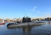 Подводная лодка San Juan