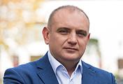 """Руководитель """"Мосгорпарка"""" Вячеслав Дунаев"""