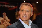 Руководитель программы SMP Racing Борис Ротенберг