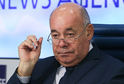 Михаил Швыдкой