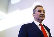 Глава Федерации хоккея России Владислав Третьяк