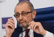 Директор по безопасности РФПЛ Александр Мейтин