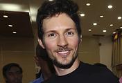 Основатель мессенджера Telegram Павел Дуров