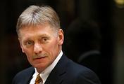 И.о.пресс-секретаря президента РФ Дмитрий Песков