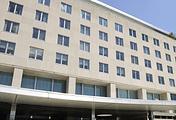 Здание Госдепа в Вашингтоне
