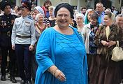 Глава императорского дома Романовых, великая княжна Мария Владимировна