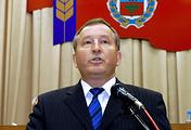 Губернатор Алтайского края Александр Карлин