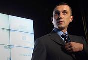 Заместитель министра обороны России Алексей Криворучко