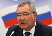 Глава Роскосмоса Дмитрий Рогозин