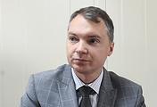 Член Мосгоризбиркома Дмитрий Реут