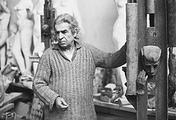 Николай Никогосян, 1977 год