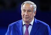 Глава Федерации тенниса России Шамиль Тарпищев