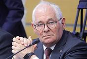 Президент московского НИИ неотложной детской хирургии и травматологии Леонид Рошаль