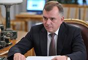 Руководитель Погранслужбы ФСБ Владимир Кулишов