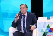 Заместитель губернатора Свердловской области Павел Креков