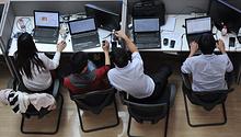 РОЦИТ: четверь жалоб пользователей рунета приходятся на интернет-магазины