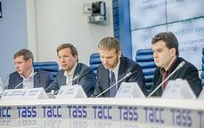 """Пресс-конференция """"Экономика Рунета 2013-2014"""""""