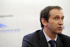 Uralkali CEO Dmitry Osipov