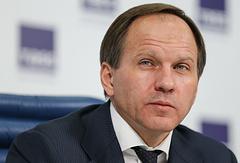 Министр России по делам Северного Кавказа Лев Кузнецов