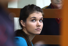 Александра Иванова (Варвара Караулова)