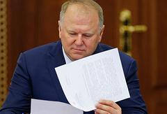 Помощник президента России по вопросам местного самоуправления Николай Цуканов