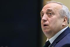 Первый заместитель председателя комитета Совета Федерации РФ по обороне и безопасности Франц Клинцевич