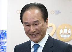 "Гендиректор ""Синьхуа"" Цай Минчжао"