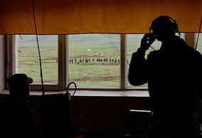 Russian military base in Tajikistan