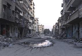 Syria's Deir-ez-Zor
