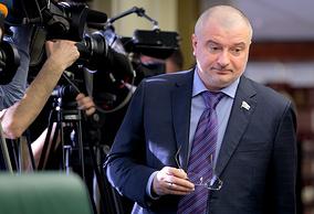 Андрей Клишас