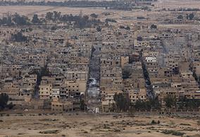 Пальмира, Сирия