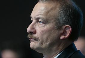 Бывший заместитель министра финансов России, бывший первый зампред ЦБ Сергей Алексашенко