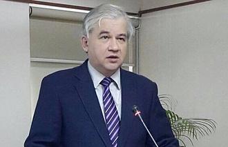 Игорь Ховаев