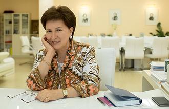 Алина Левитская