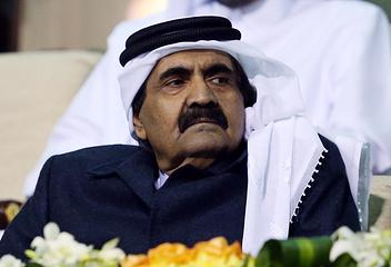 Шейх Халифа бен Хамад Аль Тани