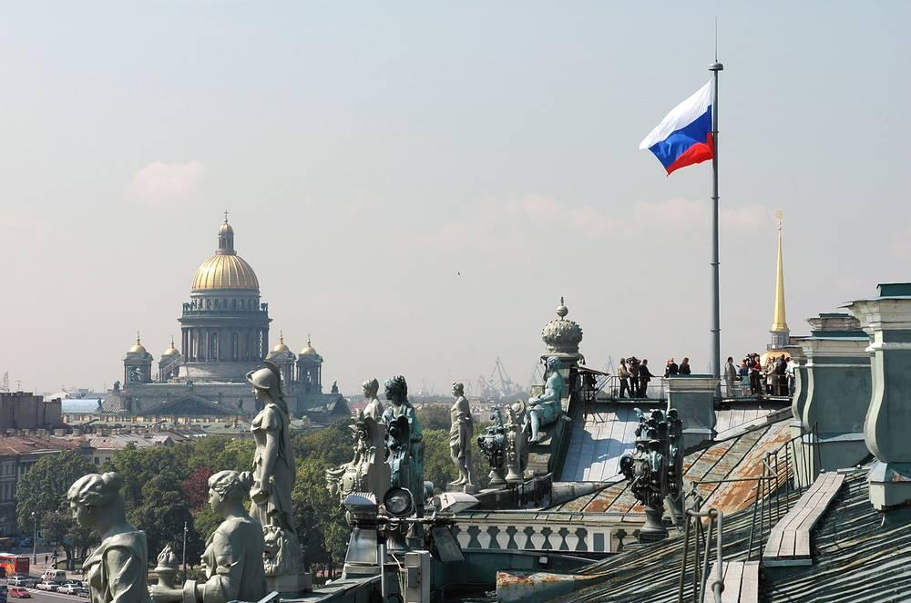 St. Petersburg - 74 points
