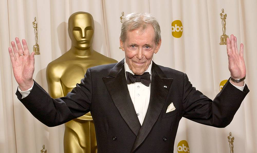 December 15. British actor Peter O'Toole (81) passes away