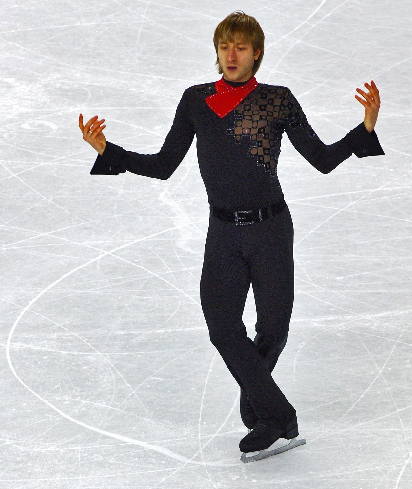 Winter Olympics in Turin, 2006